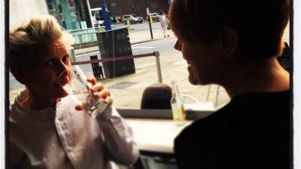 Manchester's Gin Society Festival