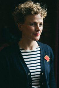Maxine Peake by Drew Forsyth