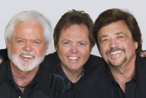 Jimmy Osmond and brothers