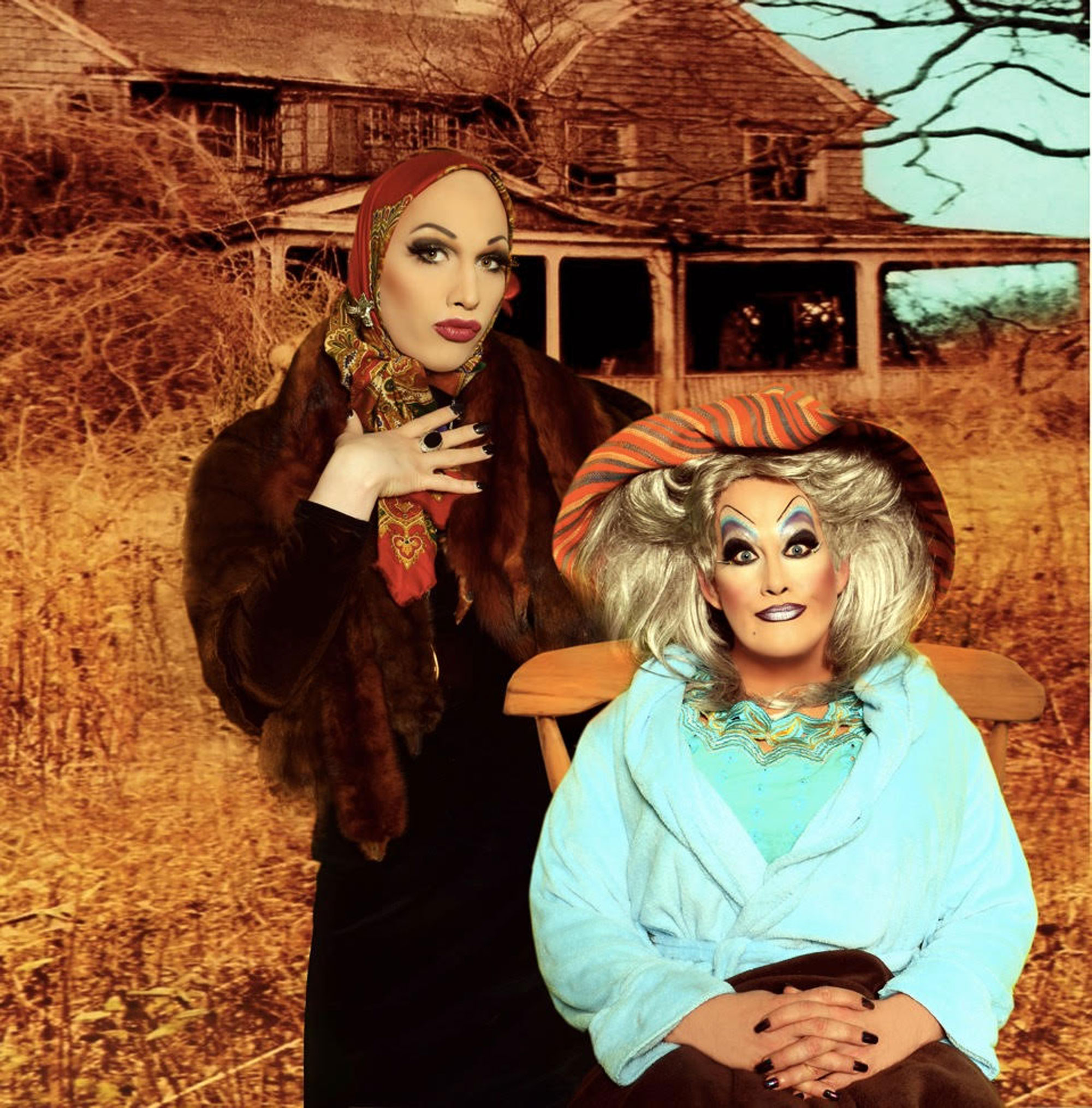 Northern Soul Preview Return To Grey Gardens Contact Theatre Manchester