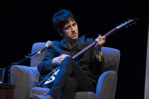 Johnny Marr by Jon Parker Lee