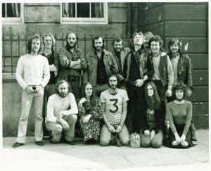 Liverpool Everyman Company, 1971
