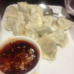 Dumplings, Azuma, image by Chris Wallis