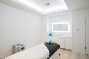 The Lowry spa