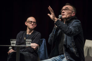 T2: Trainspotting Screening and Q&A with Danny Boyle, image by Chris Payne