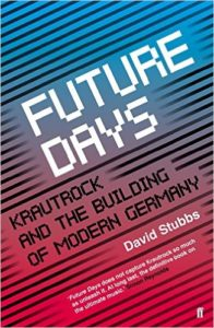 Future Days cover
