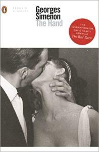 Georges Simenon The Hand
