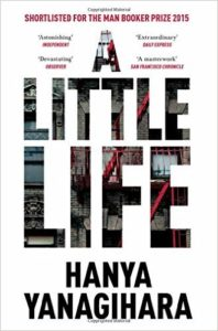 A little life Cover