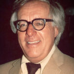 Ray Bradbury (1975) – photo by Alan Light