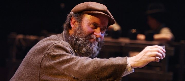 Review: Fiddler on the Roof, Liverpool Everyman