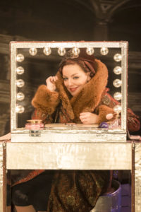 Funny Girl image by Johan Persson