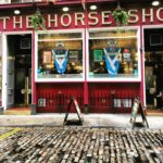 The Horse Shoe pub