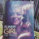 Funny Girl programme