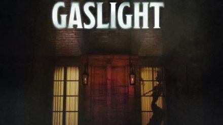 Gaslight, Oldham Coliseum