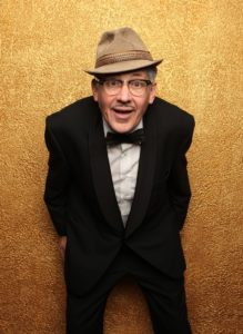 Count Arthur Strong image by Andy_Hollingworth
