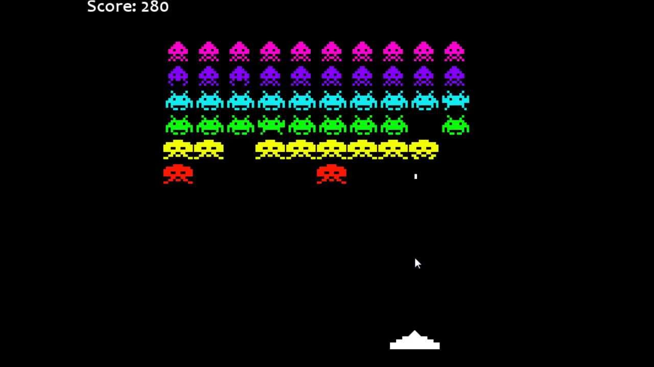 Northern soul space invaders pac man and donkey kong the for Space invaders