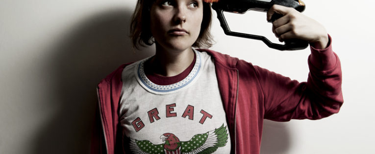 Something Better: comedian Josie Long talks to Northern Soul