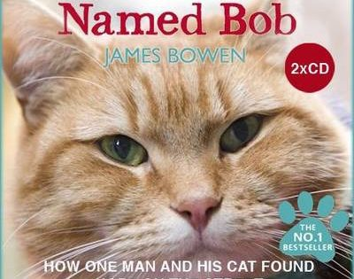 Feline good: Northern Soul chats to A Street Cat Named Bob