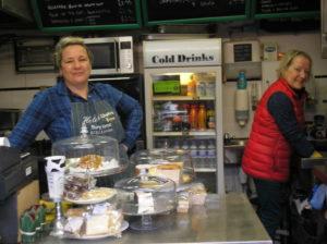 Helen's Kitchen, Bury Market
