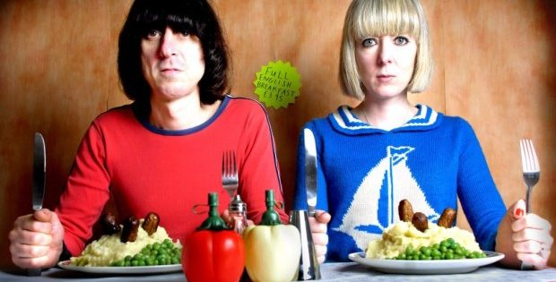 Northern Soul chats to The Lovely Eggs about Lancaster, being parents and the punk ethos