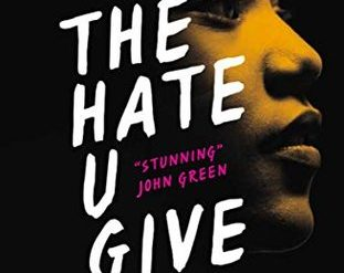 The Hate U Give, Walker Books UK