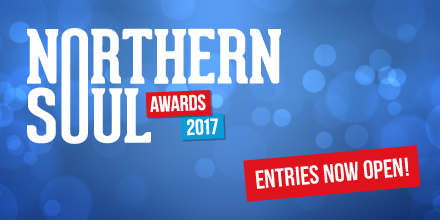 The Northern Soul Awards 2017: a celebration of culture and enterprise in the North of England