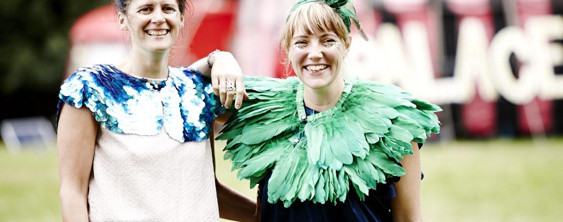 Sarah Bird & Rowan Hoban, Just So 2014