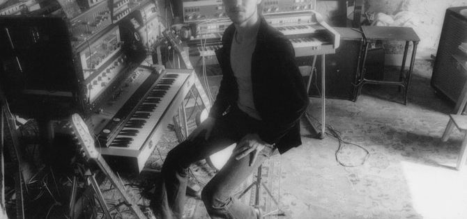 Michael Rother talks krautrock, NEU! and David Bowie