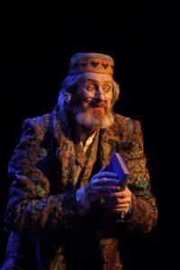 Richard Bremmer as The Story Giant_©Stephen Vaughan