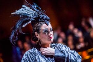 Turandot, Orla Boylan