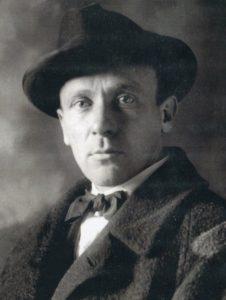 Bulgarkov