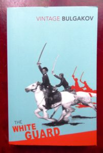 The White Guard – Mikhail Bulgakov