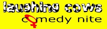 Laughing Cows Logo