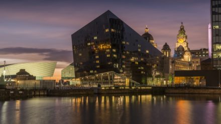 Mann Island & RIBA North designed by Matt Brook of Broadway Malyan ©Paul McMullin (5)