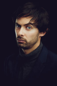Marcel Lucont, image by Patch Dolan