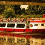 City Cruises York