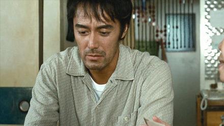 After the Storm directed by Hirokazu Koreeda, 2016