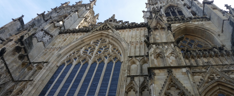 Northern Soul takes a trip to historical York