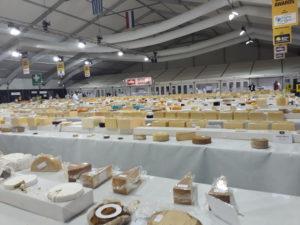International Cheese Awards 2017