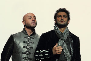 Otello, Royal Opera House (streamed to HOME in Manchester)