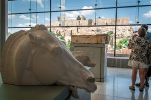 Acropolis Museum, Athens 2 - This is Athens