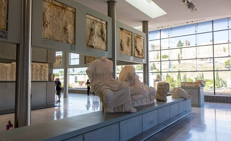 Acropolis Museum, Athens 3 - This is Athens