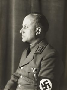 Sander, August,National Socialist, Head of Department of Culture, c.1938