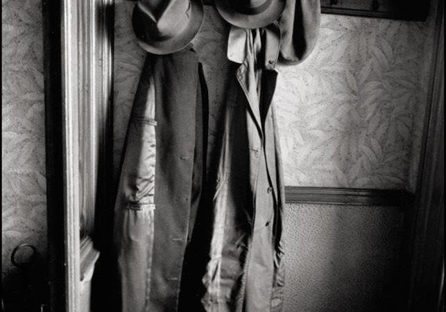 Denis Thorpe - Lowry's Hats & Coats - 1976