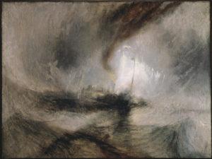 J.M.W. Turner, 1775-1851, Tate Liverpool