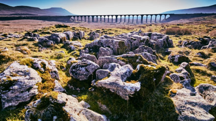 Ribblehead and Limestone
