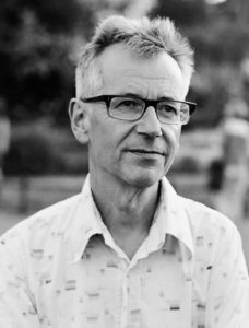 John Hegley