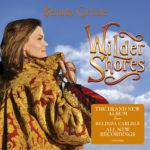 Belinda Carlisle, Wilder Shores sleeve