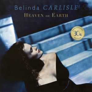 Belinda Carlisle, Heaven on Earth