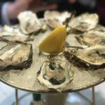 Oysters, Randal & Aubin, Manchester